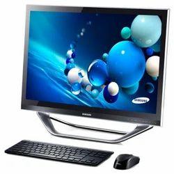Samsung Desktop Computer, Memory Size: 4 GB