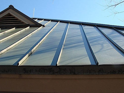 Galvalume Roofings Puf Insulated Roofing Manufacturer