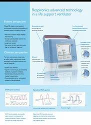 Ventilator Machine