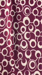 Fancy Lycra Fabric