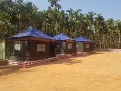 Oudoor tent