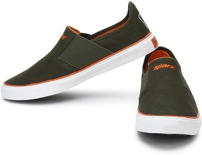 Rs 949/pair | Sparx Canvas Shoes