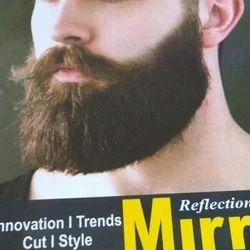 Gents Hair Cutting Book