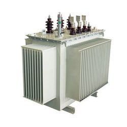 500 Kva 3-Phase Power Distribution Transformer, For Industrial