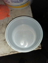 Plastic Injection Moulded Food Containers