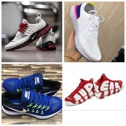 nike air presto gpx olympic white running shoes