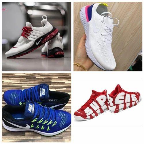 c32eab7e66d0 Sports Shoes White Nike Presto Olympics Running Shoes
