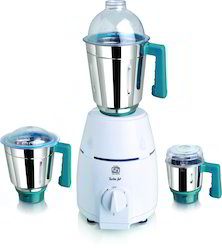 Life Crystal Turbo Jet Mixer Grinder
