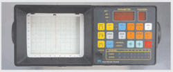 Multiscan Channel Flaw Detector