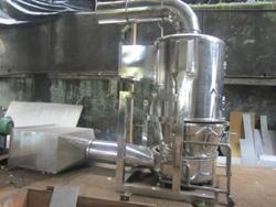GMP Fluid Bed Dryer