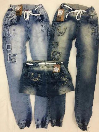 382f12b904 Denim Trousers and Blue Denim Jeans Manufacturer