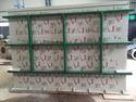 Polypropylene Chemical Storage Tanks