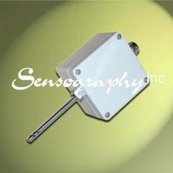HVAC Temp. Sensor