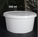 Food Container 500 Ml