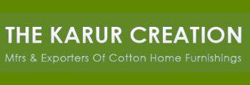The Karur Creation