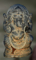 Blackstone Ganesha Akhurtha Sculpture