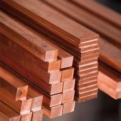 Copper Patta