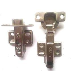 China Door Auto Hinges, Finish Type: Silver