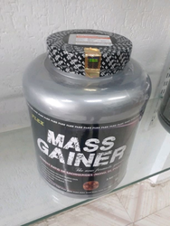 SPNS Lean Mass Gainer