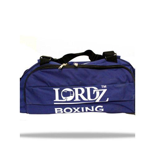 0321765e762 Lordz Blue Sports Bag