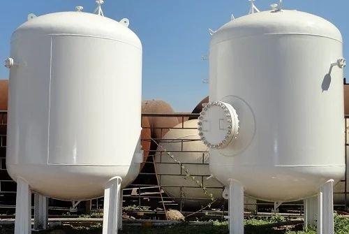 Open Top Container Mild Steel Liquid Nitrogen Offshore Tank, Rs 1000000  /piece(s)onwards   ID: 4408262862