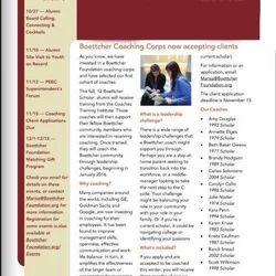 Newsletter Printing Service