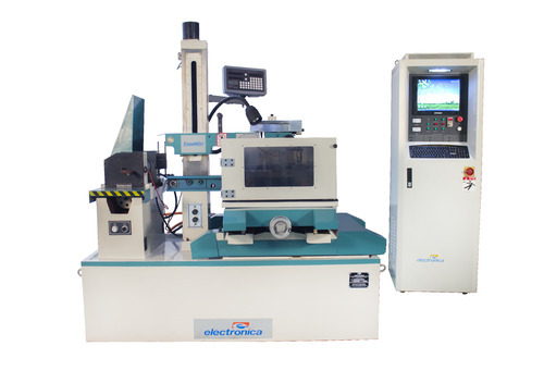 Reciprocating Wire Cut Edm Ezzewin at Rs 1400000 /piece(s) | Saswad ...