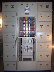Reactor Based Control Panels