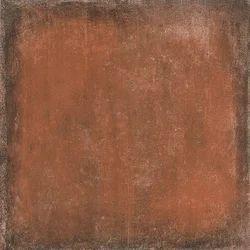 Seranit Cotto Dark Red Floor Tiles - Imported (Turkey)