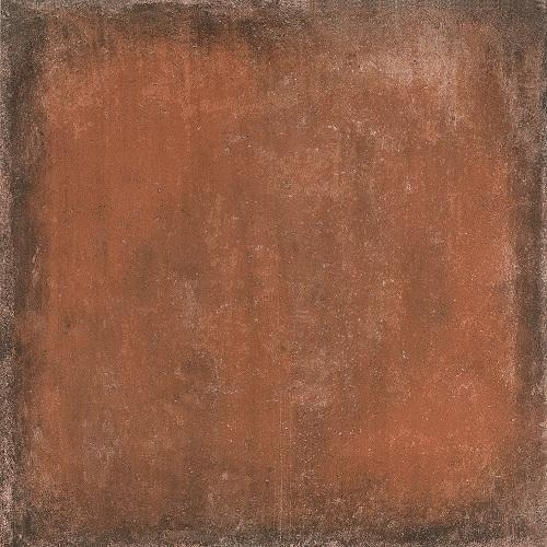 Seranit Floor Tile 600 X 600 Seranit Cotto Dark Red