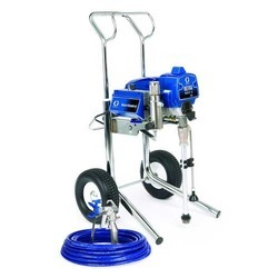 Airless Paint Sprayer Equipment