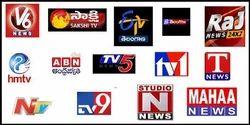 Sate Light TV Advertising, in Andhra Pradesh & Telangana, Ap & Ts
