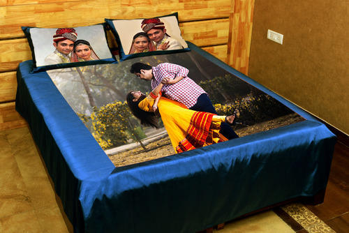 Great Customize Bed Sheet