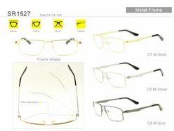 SR1527 Metal Designer Eyewear
