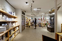 Retail Store Interior