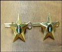 Pan India Silver Brass Stars