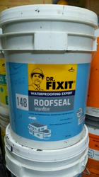 Dr Fixit Waterproofing Material