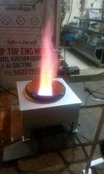 Single High Pressure Gas Bhatti
