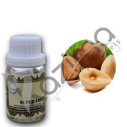 KAZIMA Hazelnut Essential Oil - 100% Pur, Natural & undiluted Oil