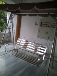Garden Equipment and Wrought Iron Furniture Manufacturer