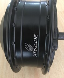 Cityglide 36V 250W BLDC Hub Motor, 36 V