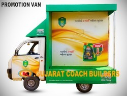 Promotion Van Services