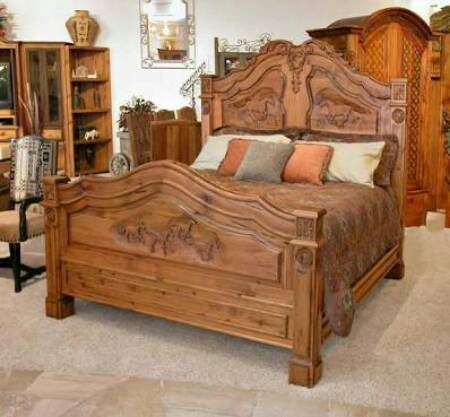 Viking Bedroom Decor Bed Frames