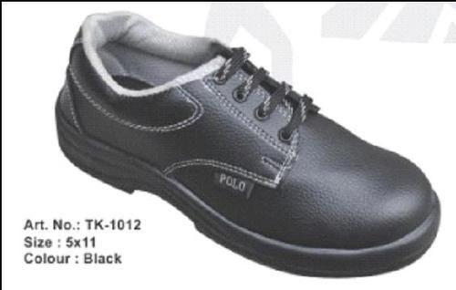 f527357a558 Derby Black Tektron Polo PVC Safety Shoes