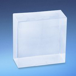 Polypropylene Clear Box
