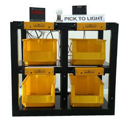 Pick To Light System