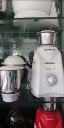 Crompton Mixer