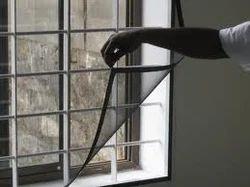 Saint Gobain Window Mosquito Net