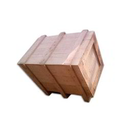 Junglewood Square Wooden Boxes