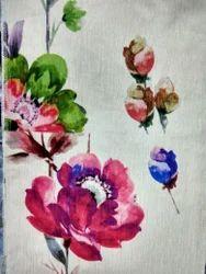 Digital Sublimation Printed Fabric